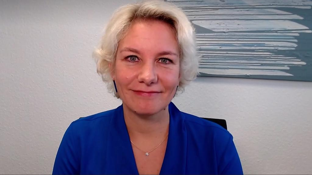 Rechtsanwältin Nicole Mutschke