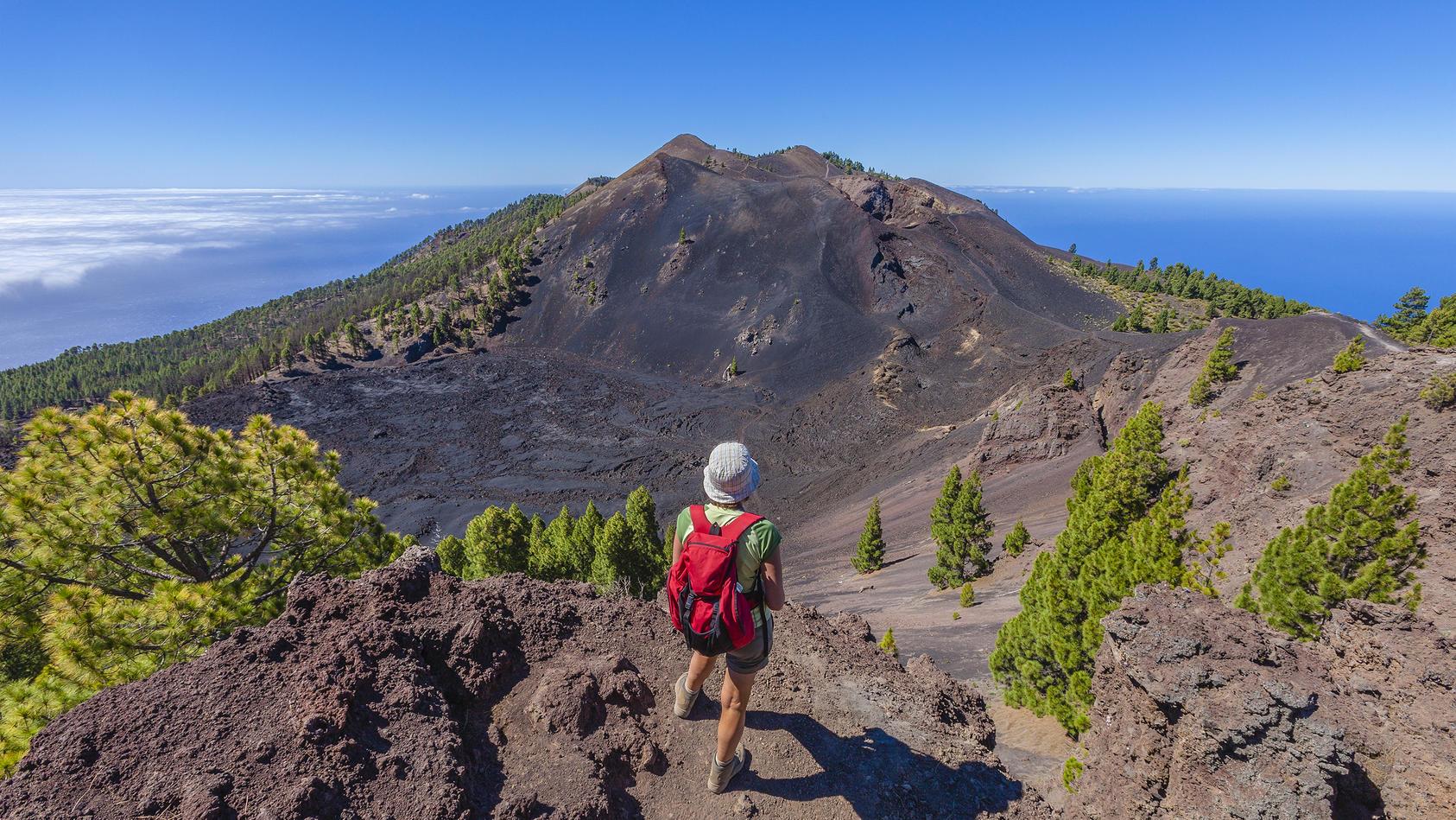 Vulkanausbruch auf La Palma: Worauf müssen Urlauber jetzt achten?