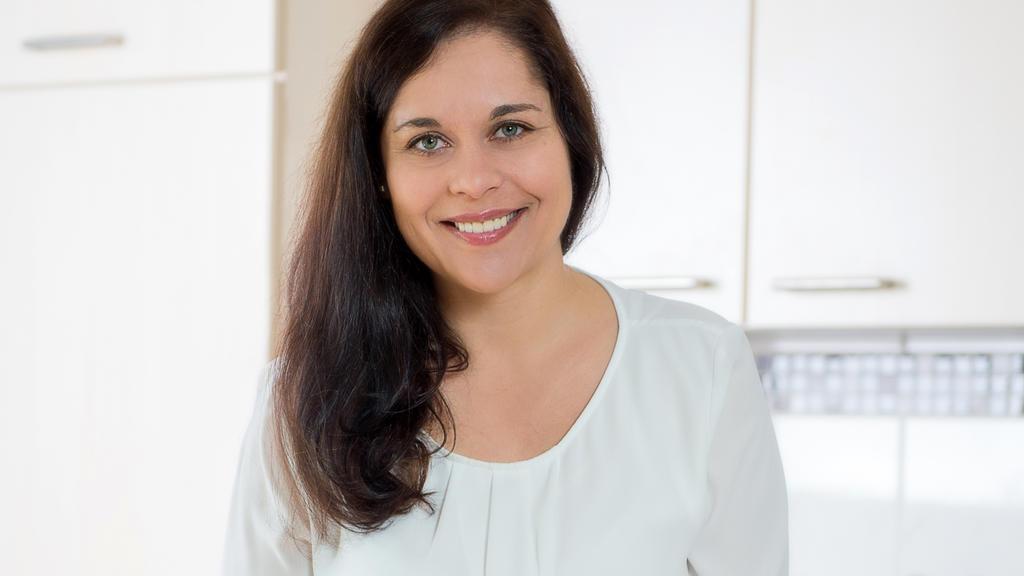 Tanja Gruber ist Backbuch-Autorin und Glutenfrei-Bloggerin.