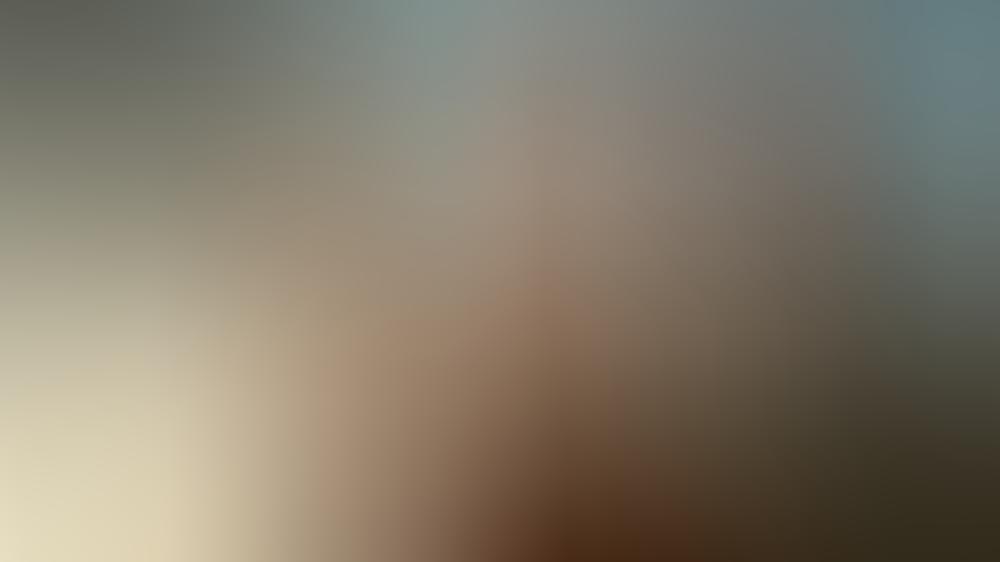 """Tom Hanks auf dem Poster zu """"Finch""""."""