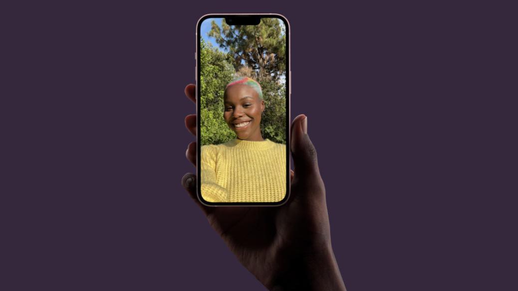 Schnellerer Bionic-Chip und optimierte Kameras: Das iPhone 13 können Sie weiterhin vorbestellen.