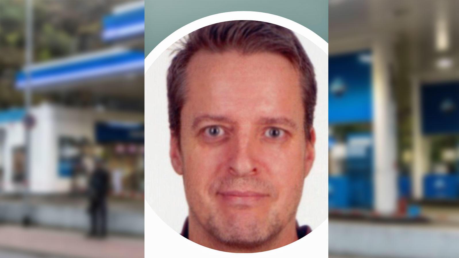 Querdenker Mario N. erschoss Kassierer Alex in einer Tankstelle in Idar-Oberstein