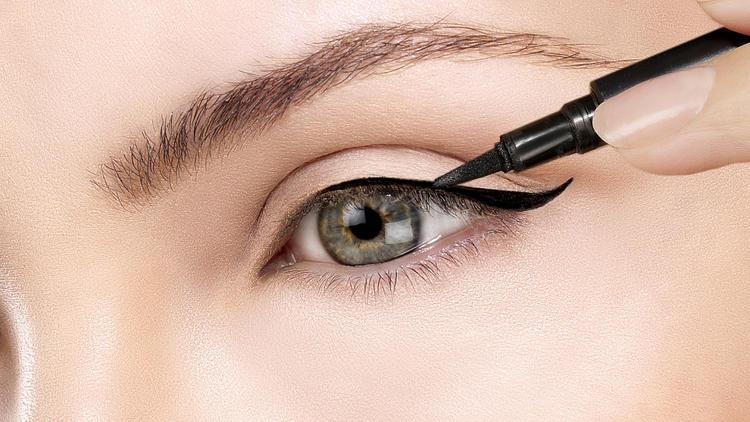 Schluss damit! - 7 total unnötige Eyeliner-Fehler
