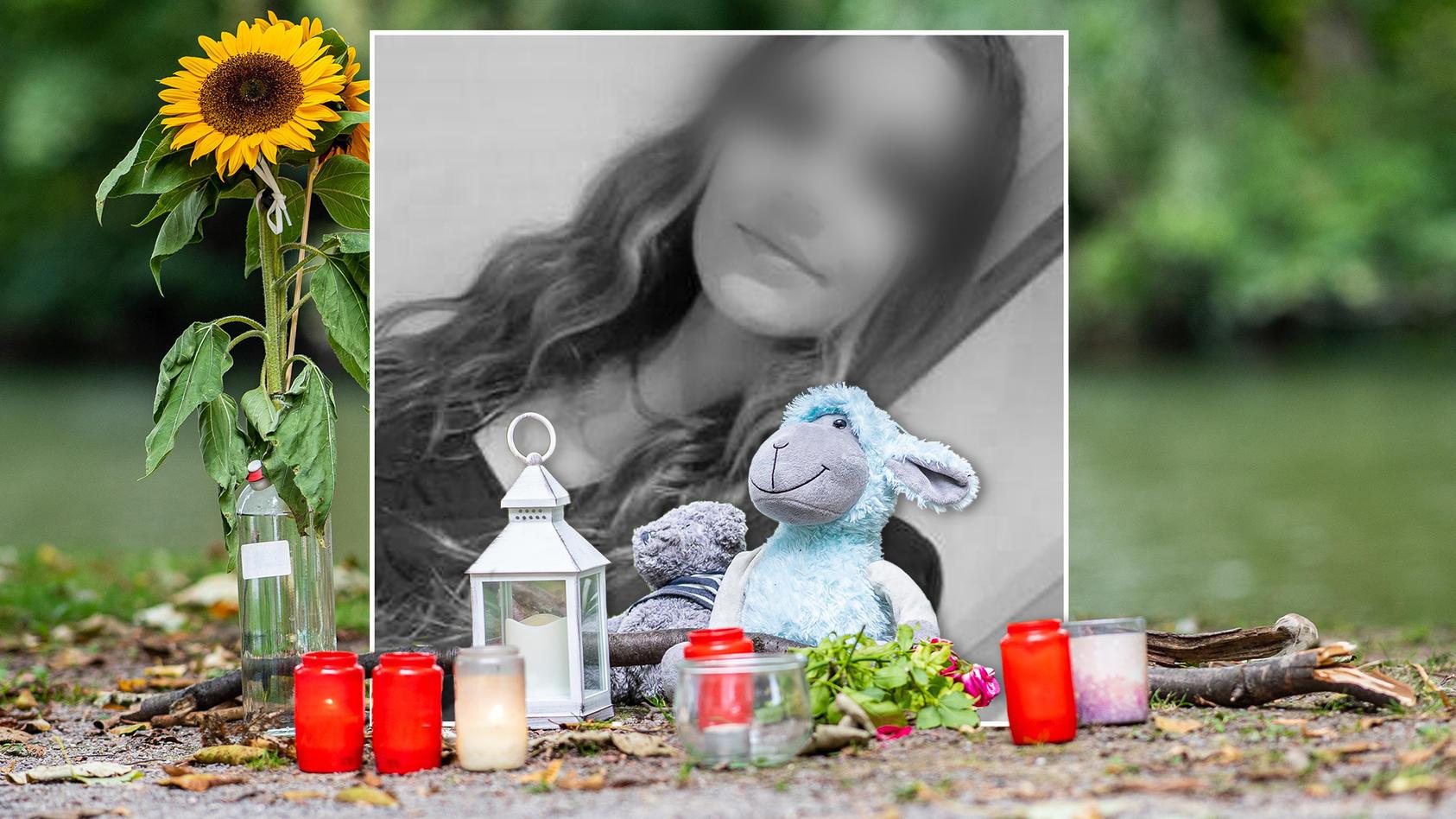 Hannah S. (25) wurde offenbar missbraucht und getötet