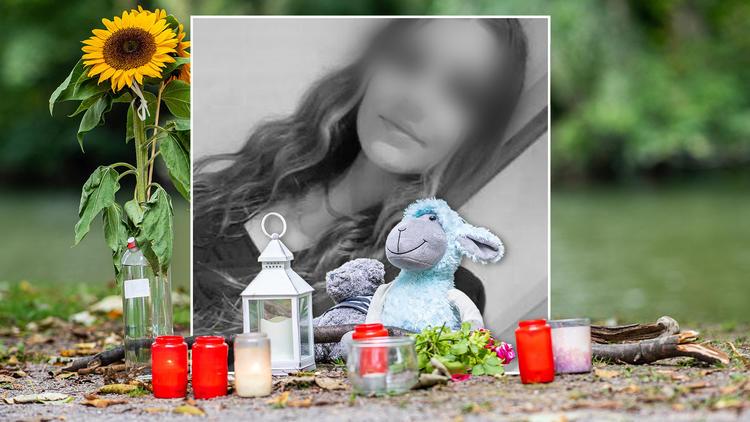 Blut-Tat in Hamm - Verdächtiger hatte Foto der toten Hannah auf dem Handy