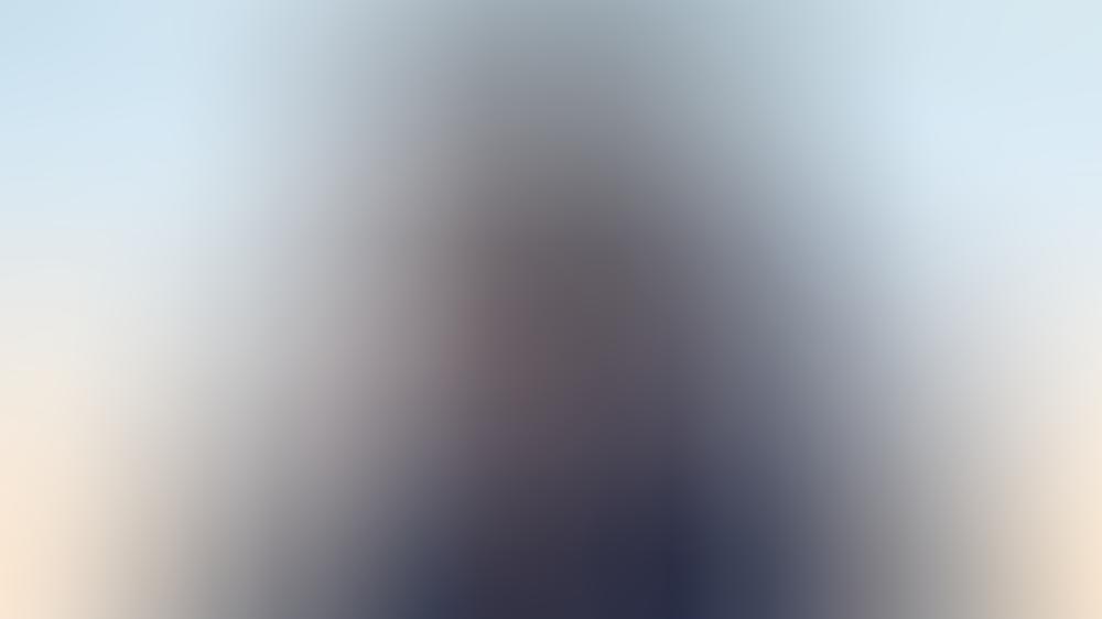 Johnny Depp beim Internationalen Filmfestival von San Sebastián.