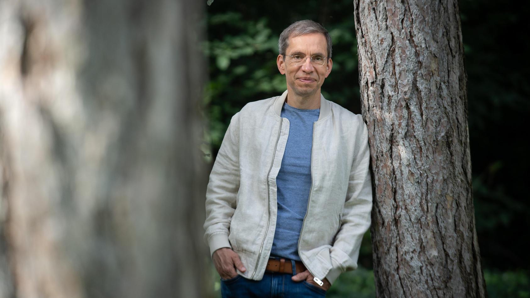Ex-Langzeit-Häftling Jens Söring