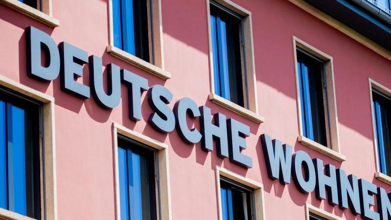 Vonovia versucht im dritten Anlauf, Deutsche Wohnen zu übernehmen. Foto: Christoph Soeder/dpa