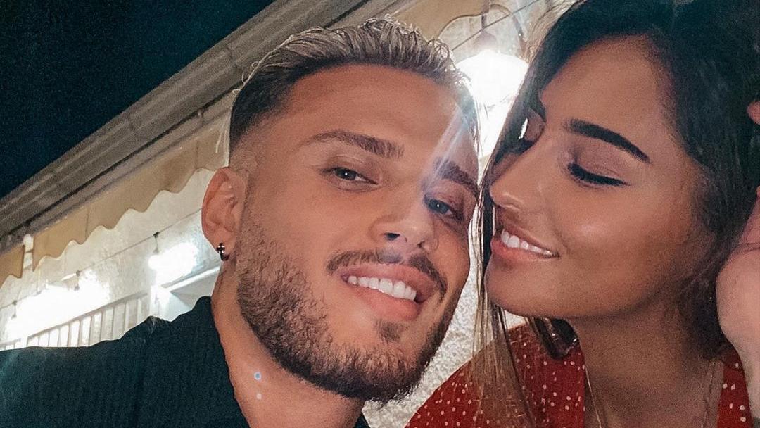 """Danilo und Aurelia machen ihre Liebe nach """"Are you the One? - Realitystars in Love"""" offiziell"""