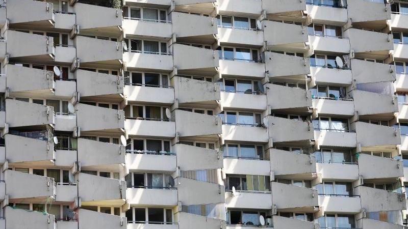 Das Statistische Bundesamt hat Zahlen zu Preisindizes für Wohnimmobilien im 2. Quartal 2021 veröffentlicht. Foto: Oliver Berg/dpa