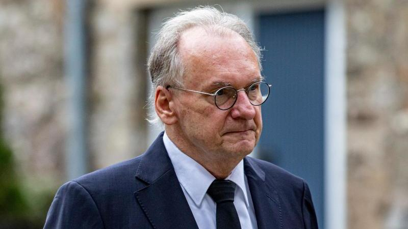 Reiner Haseloff (CDU). Foto: Malte Krudewig/dpa/Archivbild