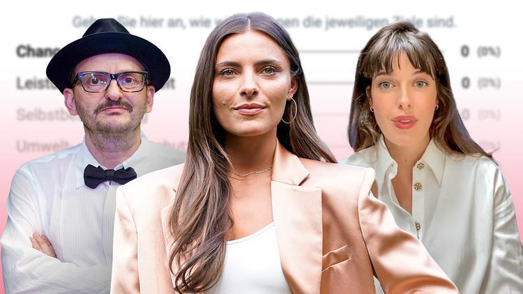 Stars lüften Wahlgeheimnis - Diese Promis verraten, wen Sie am Sonntag wählen
