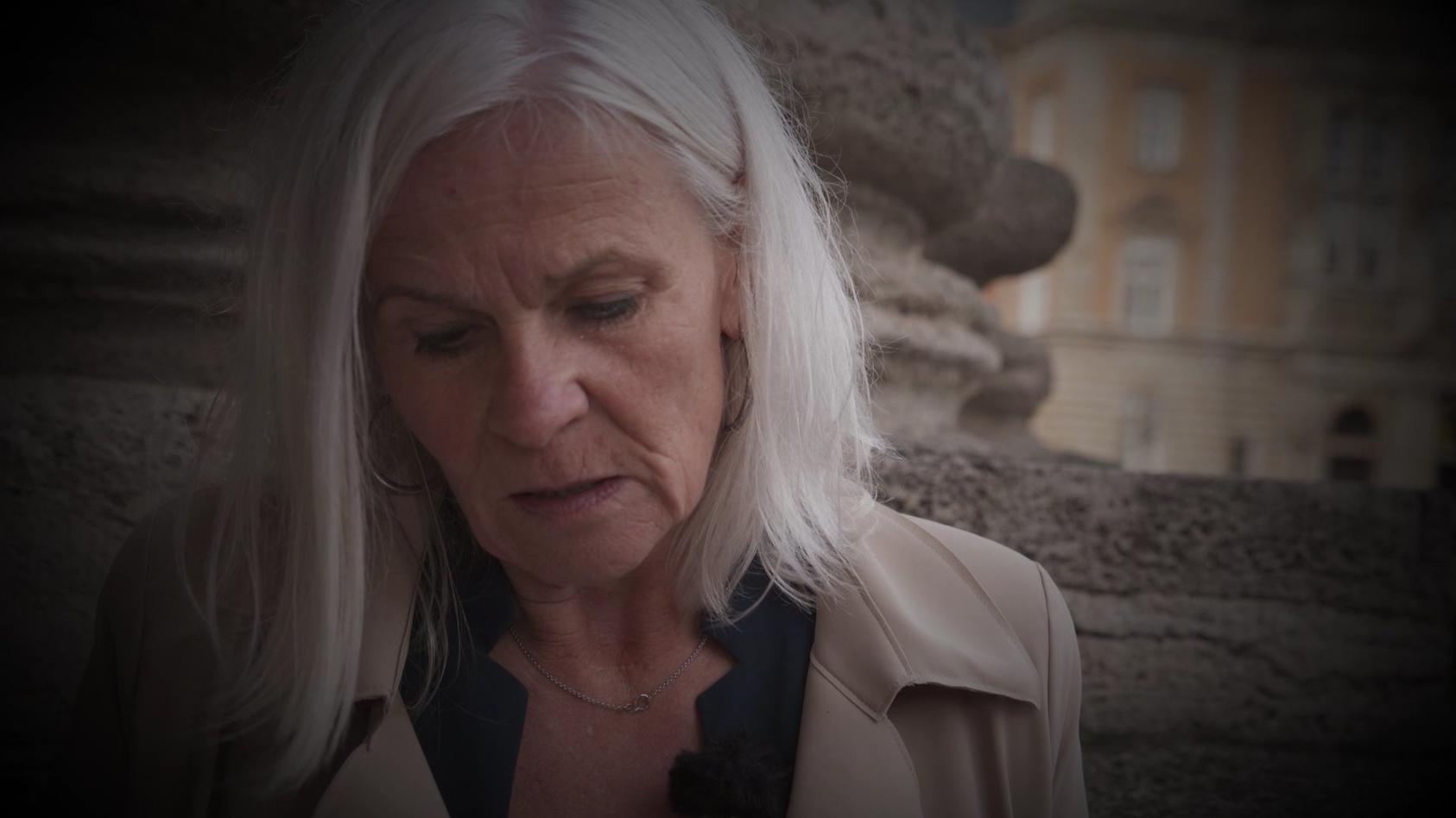 Anfang September veröffentlichte Haftrichterin und Autorin Maike Rockelt  ihren ersten Krimi.
