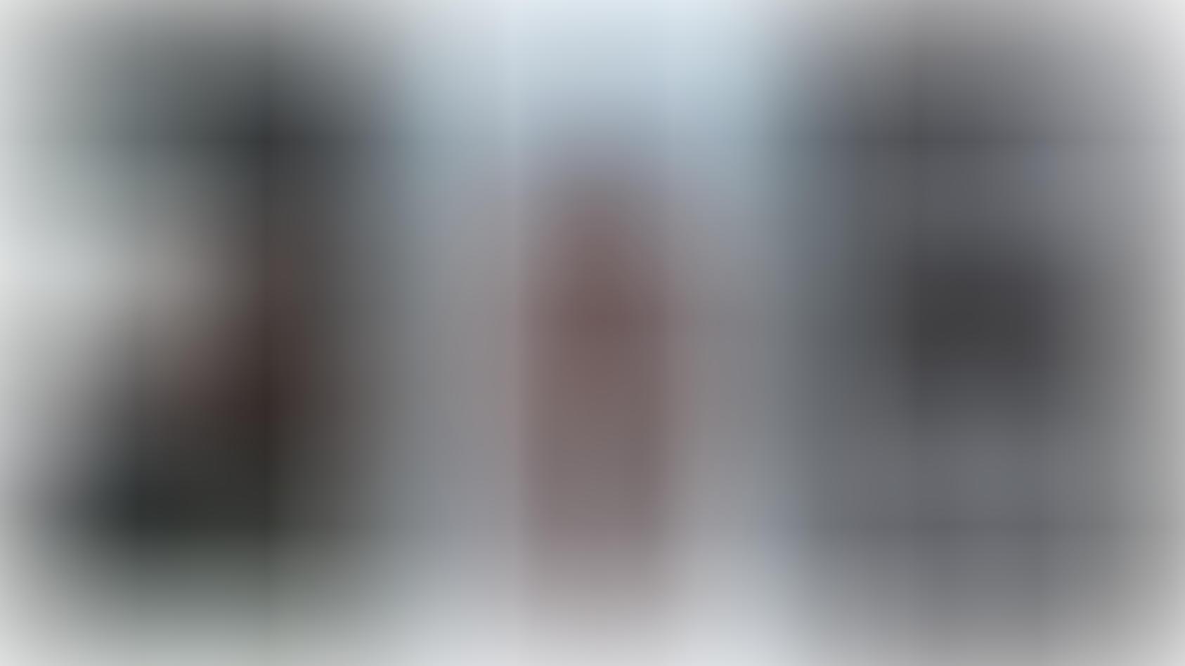 """Die Frauen aus den 007-Filmen, oft auch """"Bond Girls"""" genannt."""
