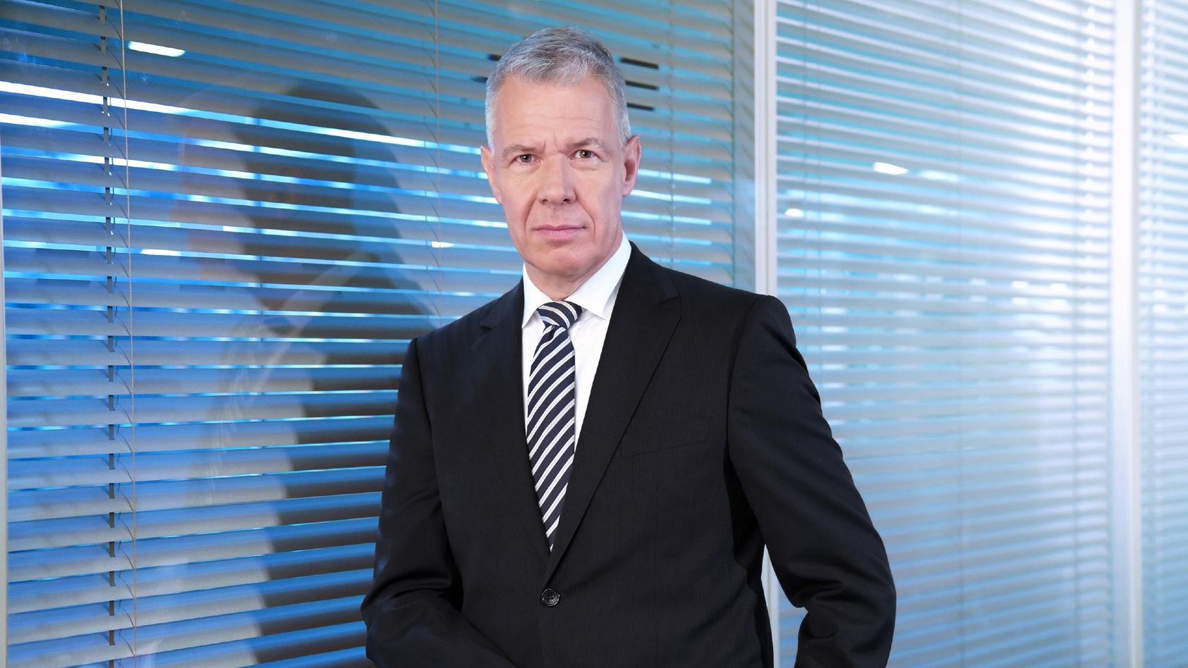"""Peter Kloeppel wird das """"RTL Aktuell Spezial"""" moderieren."""