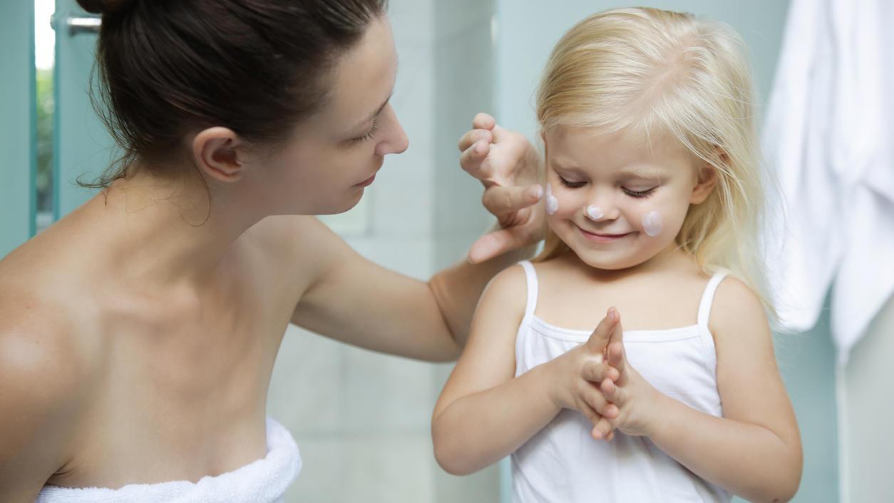 Mit der Mehrheit der getesteten Hautcremes ist Öko-Test zufrieden