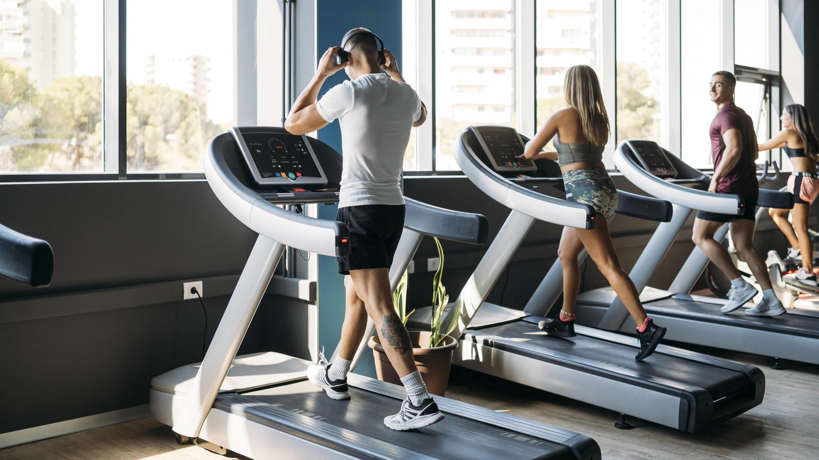 Haben die vergangenen Fitnessstudio-Schließungen durch den Lockdown Auswirkungen auf die Vertragslaufzeit?
