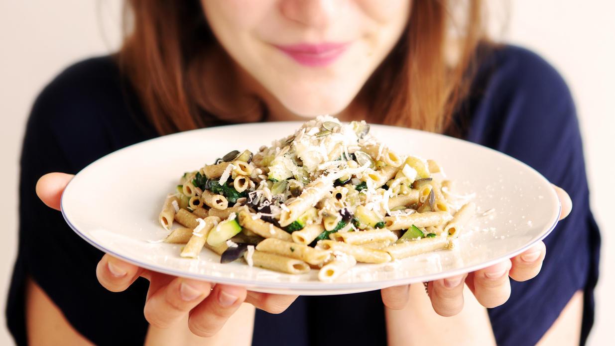 Wer Pasta liebt, braucht regelmäßig neue Rezepte. Wir zeigen, welche Bücher sich lohnen.
