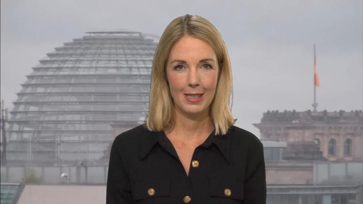 Ellen Demuth im Interview - Sie forderte Laschets Rückzug - jetzt legt CDU-Politikerin nach