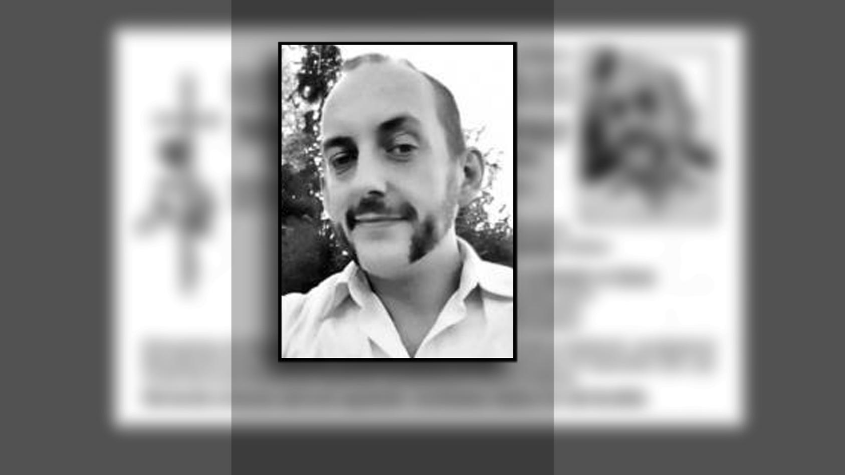 Familienvater Marco R. hinterlässt drei kleine Töchter.