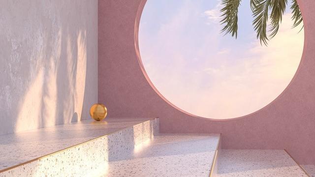Terrazzo: So verschönert das Material nun unsere Räume.