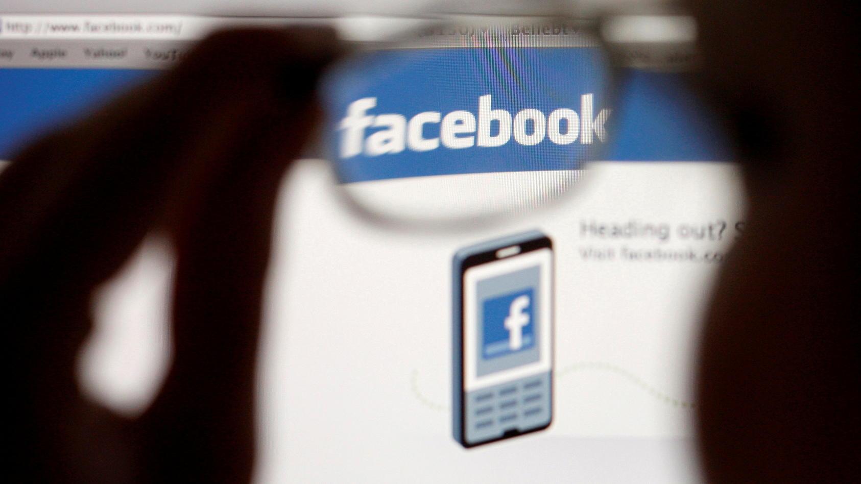 Ein ungewöhnlich langer Totalausfall hat am Montag Milliarden Nutzern des Online-Netzwerks zugesetzt.