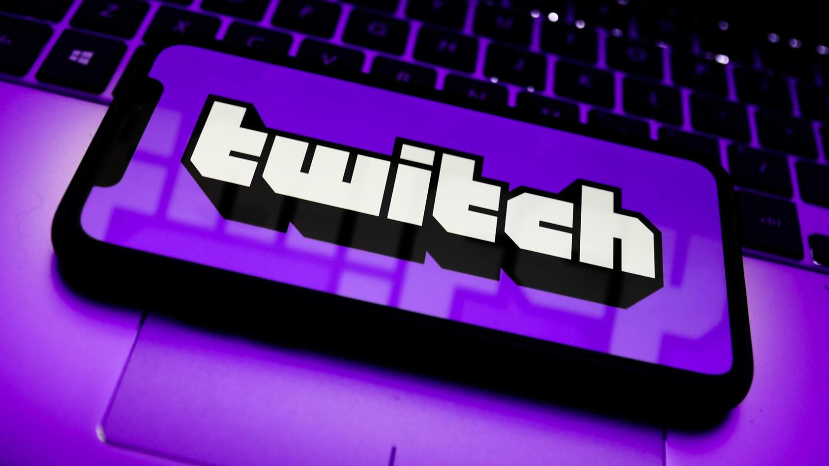 Die Streamingplattform Twitch wurde gehackt.