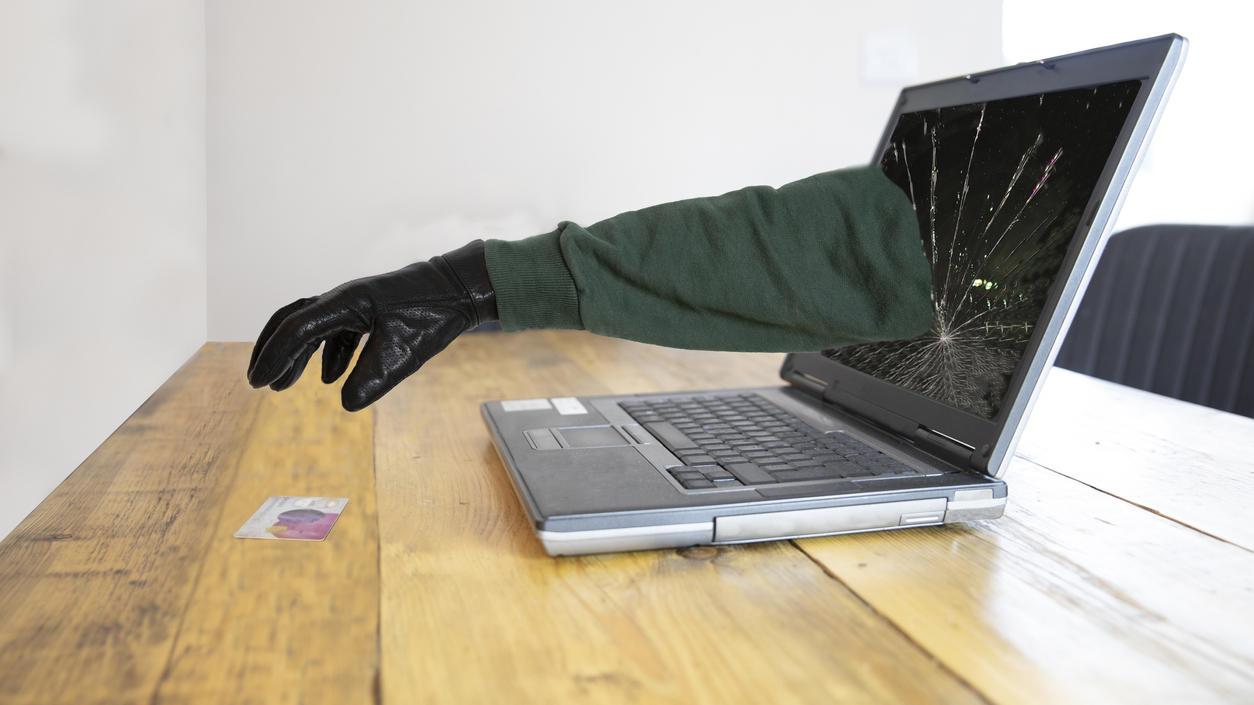 Immer wieder versuchen Internetbetrüger die Identitäten von Nutzern für kriminelle Machenschaften zu benutzen.