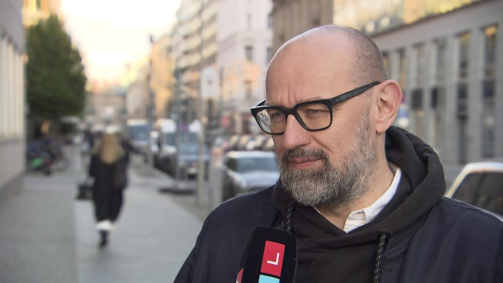 Heiko Schönborn  im Mats-Hummels-Interview