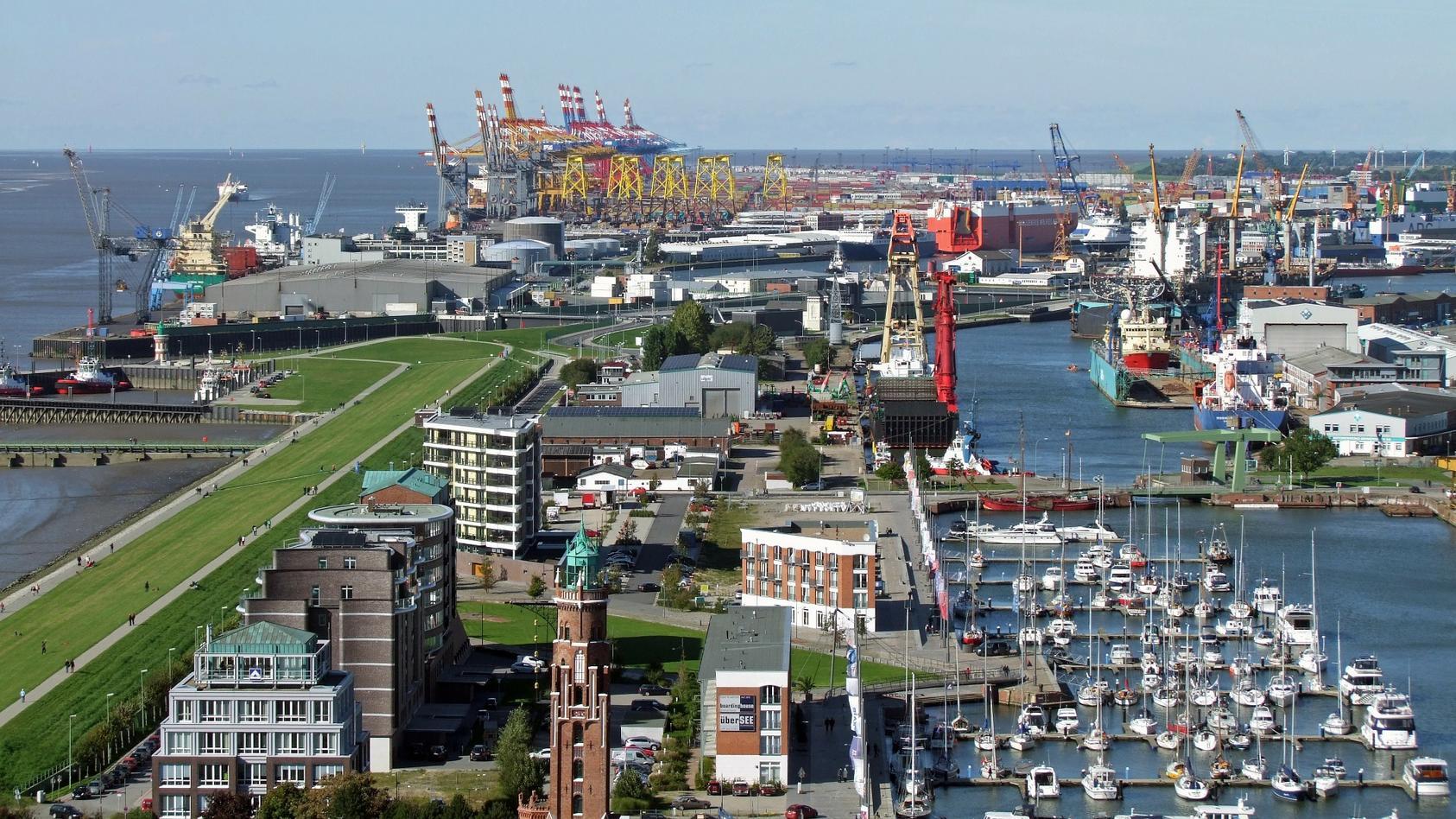 in-bremerhaven-ist-die-7-tage-inzidenz-mit-2466-noch-immer-hoch-auch-die-hospitalisierungsinzidenz-liegt-bei-mehr-als-7