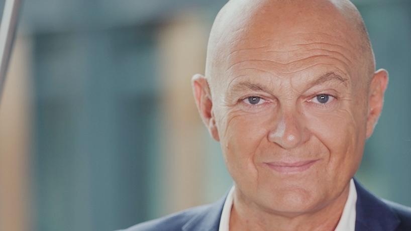 ntv-Wirtschaftschef Ulrich Reitz