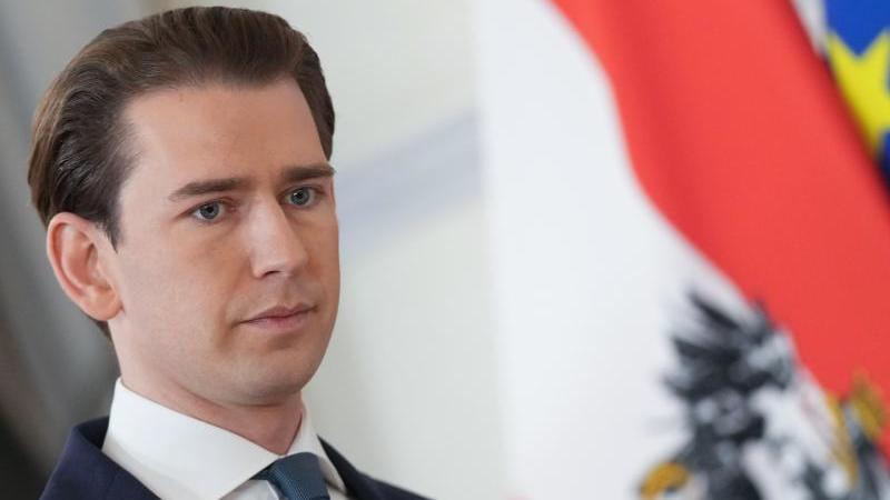 5 Tage nach seinem Rücktritt wendet sich Österreichs Ex-Kanzler Sebastian Kurz mit einer Videobotschaft an das Land.