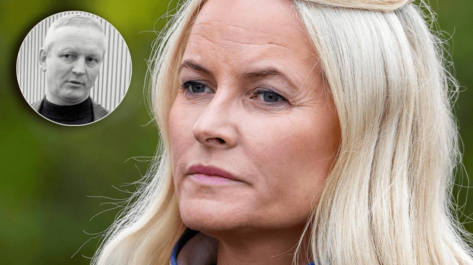 Mette-Marit verlor ihren Stiefbruder bei dem Attentat von Anders Breivik 2011.