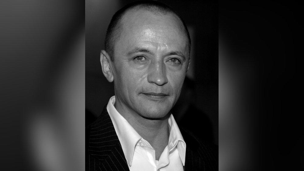 """Der """"Navy CIS""""-Schauspieler Ravil Isyanov ist tot."""