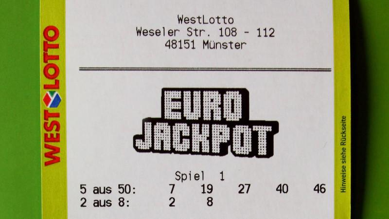 Eurojackpot Rechner