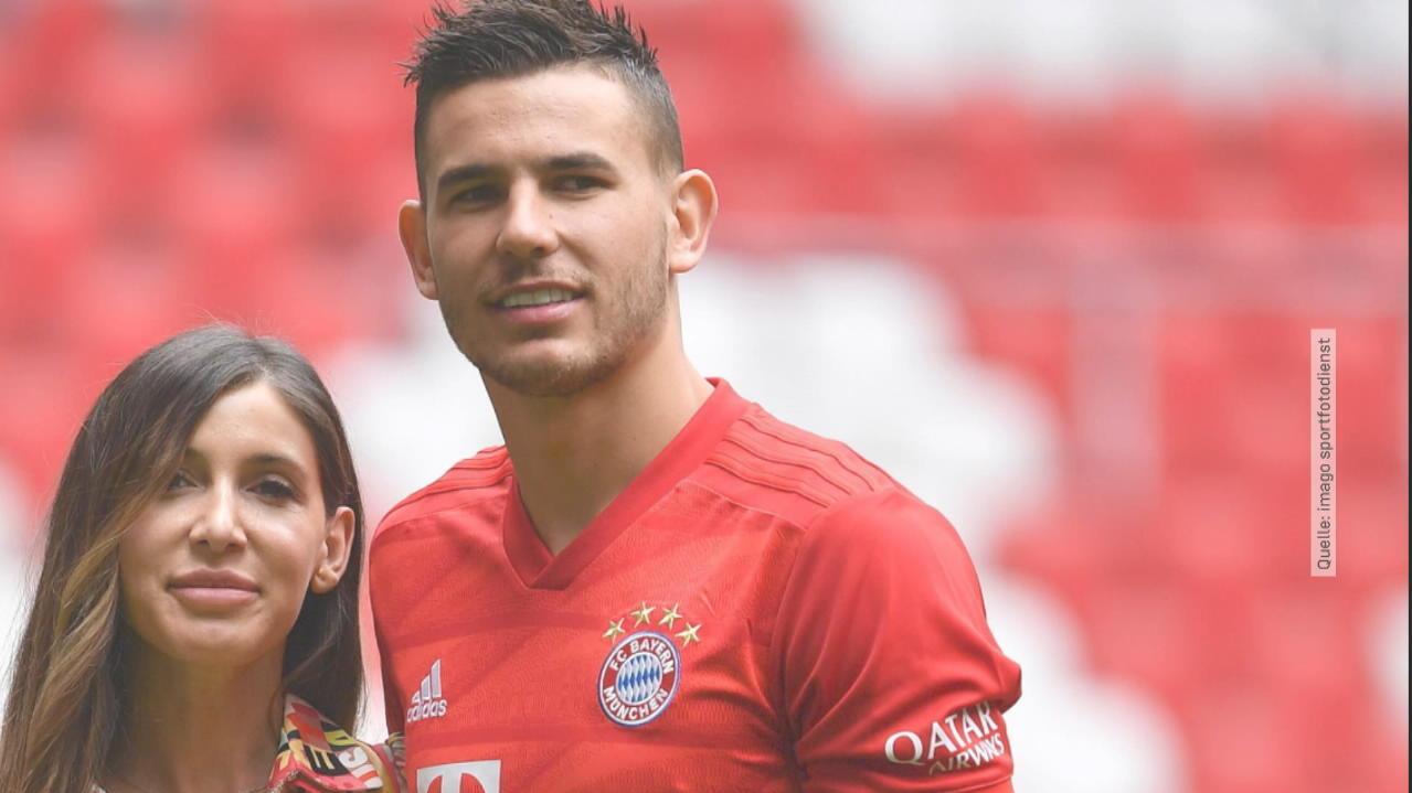 Anwalt erklärt Causa Hernandez - Darum muss der Bayern-Star vor Gericht erscheinen