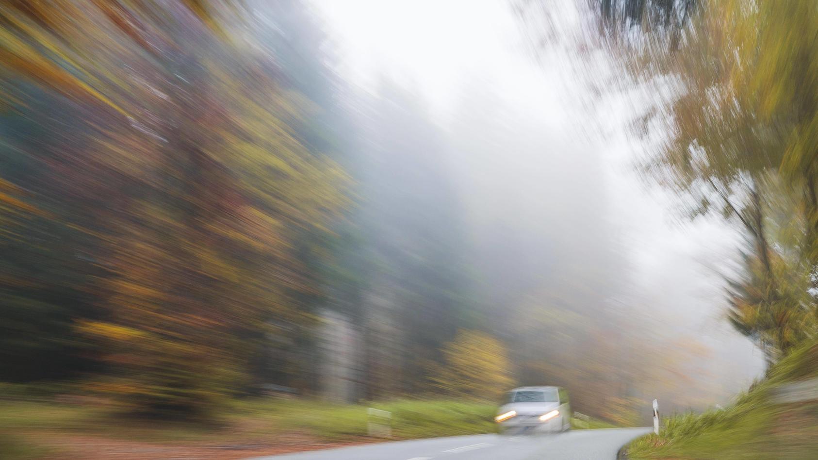 Früh-Wetter Deutschland - Sonne folgt auf Nebel, Wolken bleiben