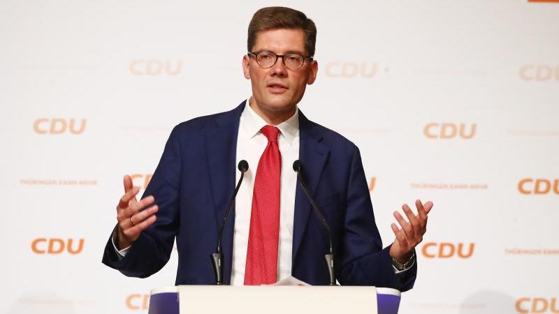 christian-hirte-vorsitzender-der-cdu-thuringen-spricht-foto-bodo-schackowdpa-zentralbilddpa