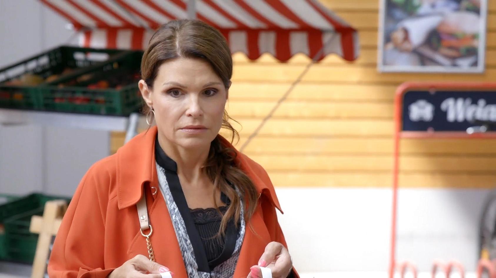 """Die """"Unter uns""""-Wochenvorschau - Hat Britta ein süßes Geheimnis?"""