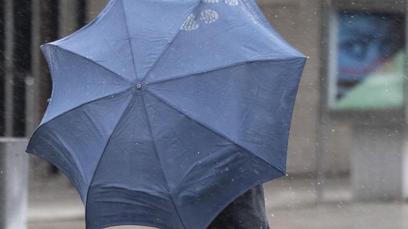 bei-regenwetter-kampft-sich-ein-passant-mit-regenschirm-durch-die-innenstadt-foto-boris-roesslerdpasymbolbild