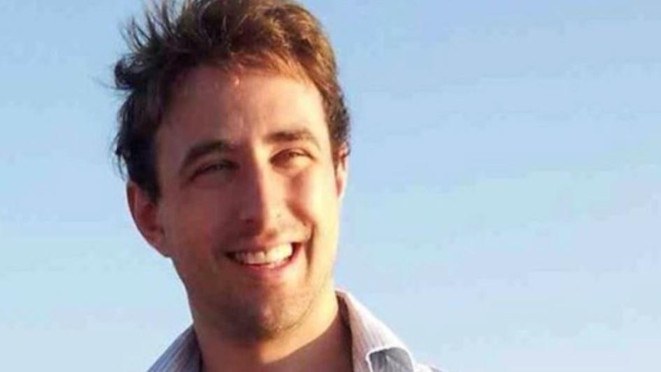 """Der Gründer des umstrittenen Startups """"Augustus Intelligence"""", Wolfgang Haupt, ist bei einem Unfall ums Leben gekommen."""