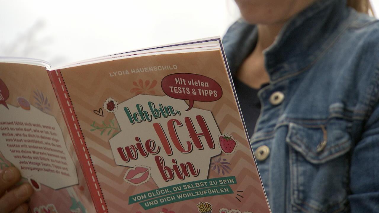 """Wie bitte? - Kinderbuch gibt """"rundlichen Mädchen"""" Skinny-Tipps"""