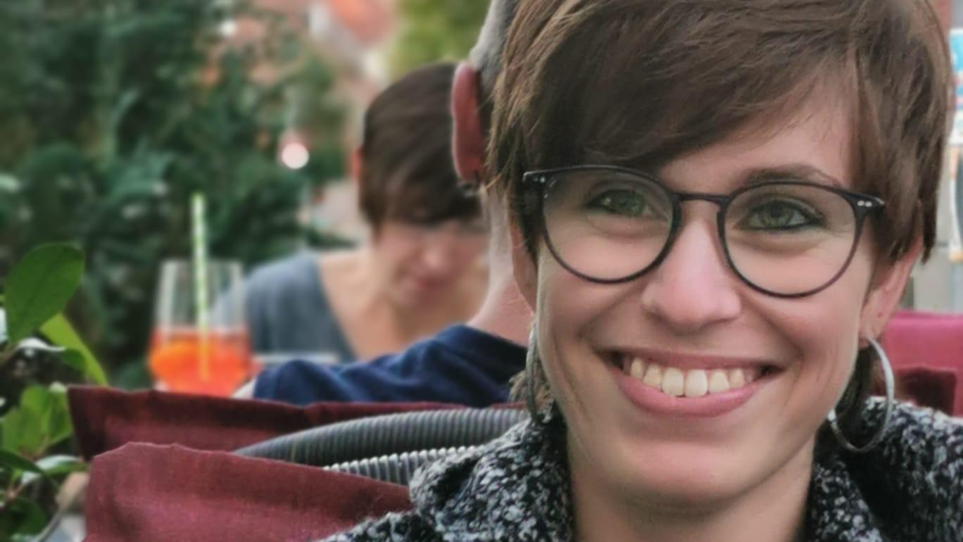 Teresa Schöps wird seit dem 18. Oktober vermisst.