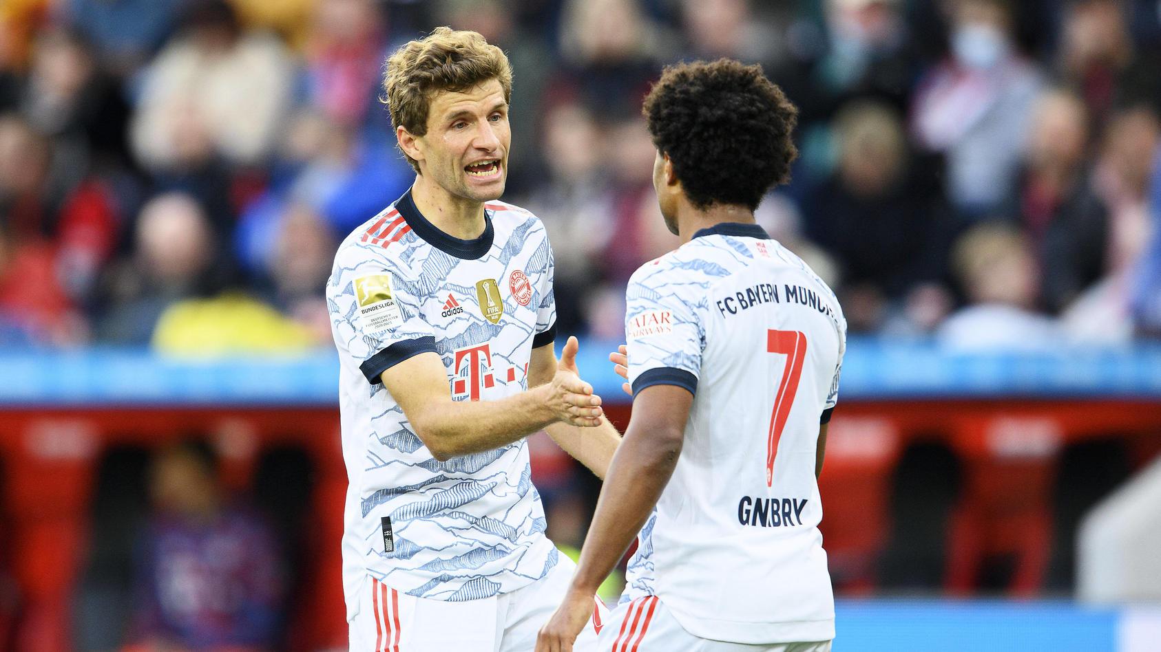 Bundesliga-LIVETICKER - FCB und BVB im Fernduell um die Spitze