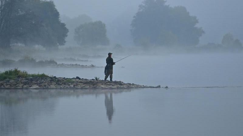 ein-angler-steht-im-morgennebel-an-einem-fluss-foto-patrick-pleuldpa-zentralbildzbarchivbild