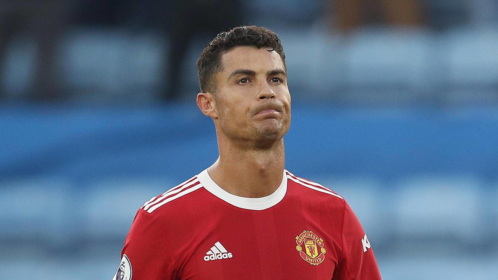Mega-Demütigung für Man United - Ronaldo verliert komplett den Verstand