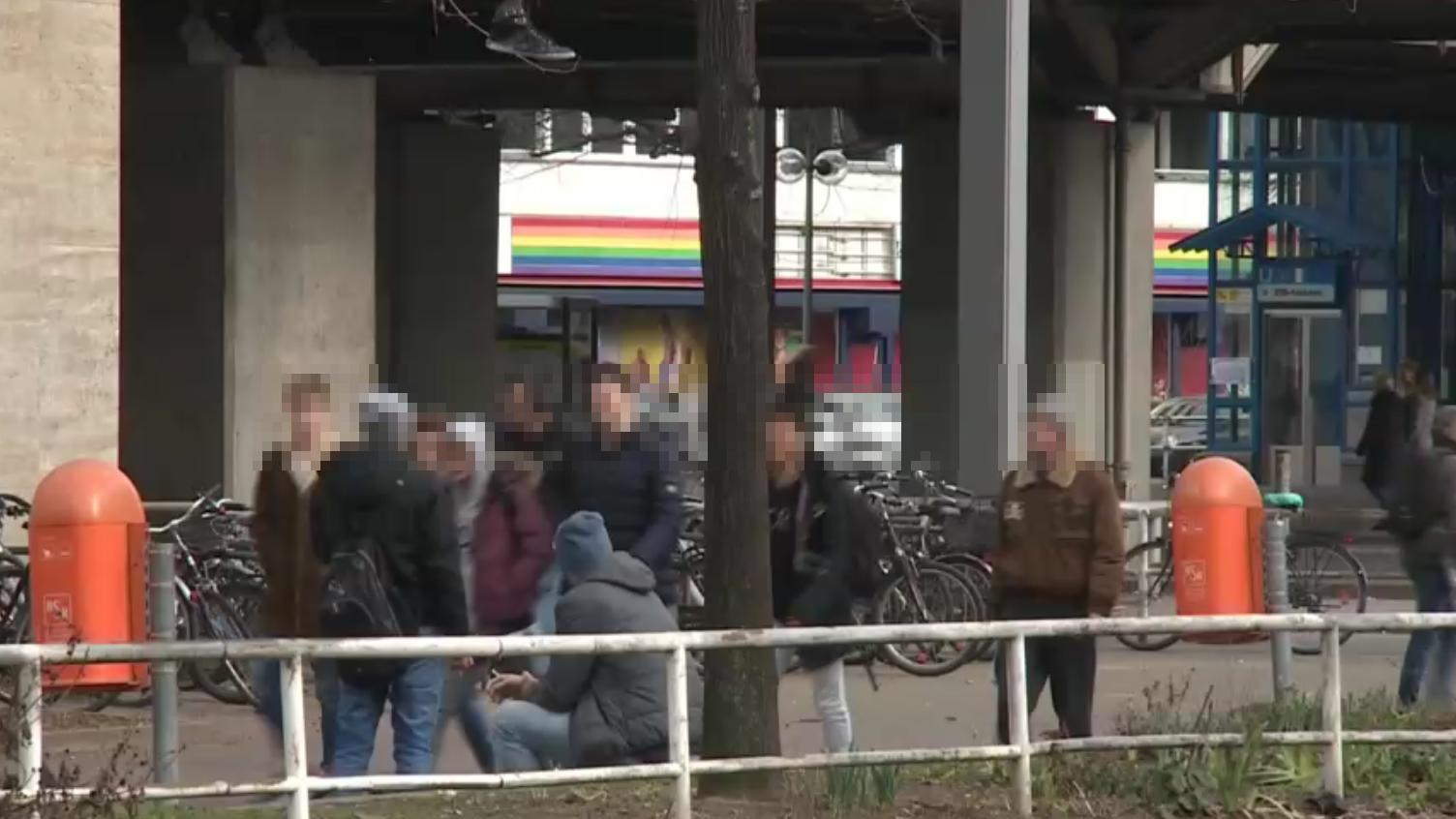 bedrohung-am-berliner-nollendorfplatz-foto-archiv