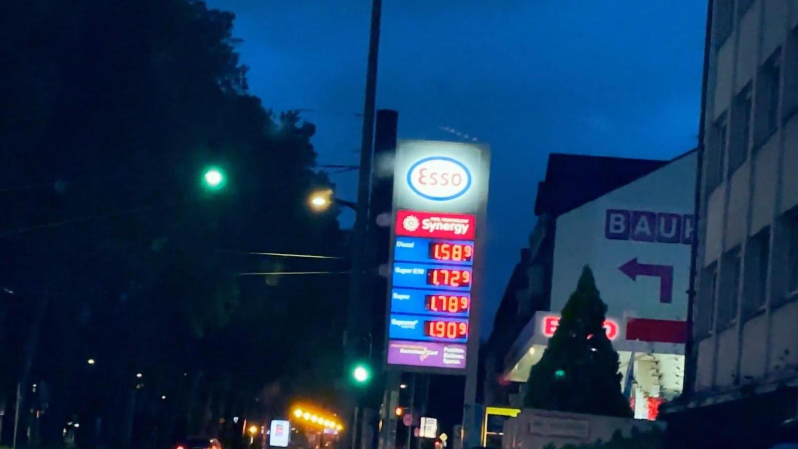 Benzinpreise ziehen an! - Wie Sie dem Spritpreis-Wahnsinn entkommen