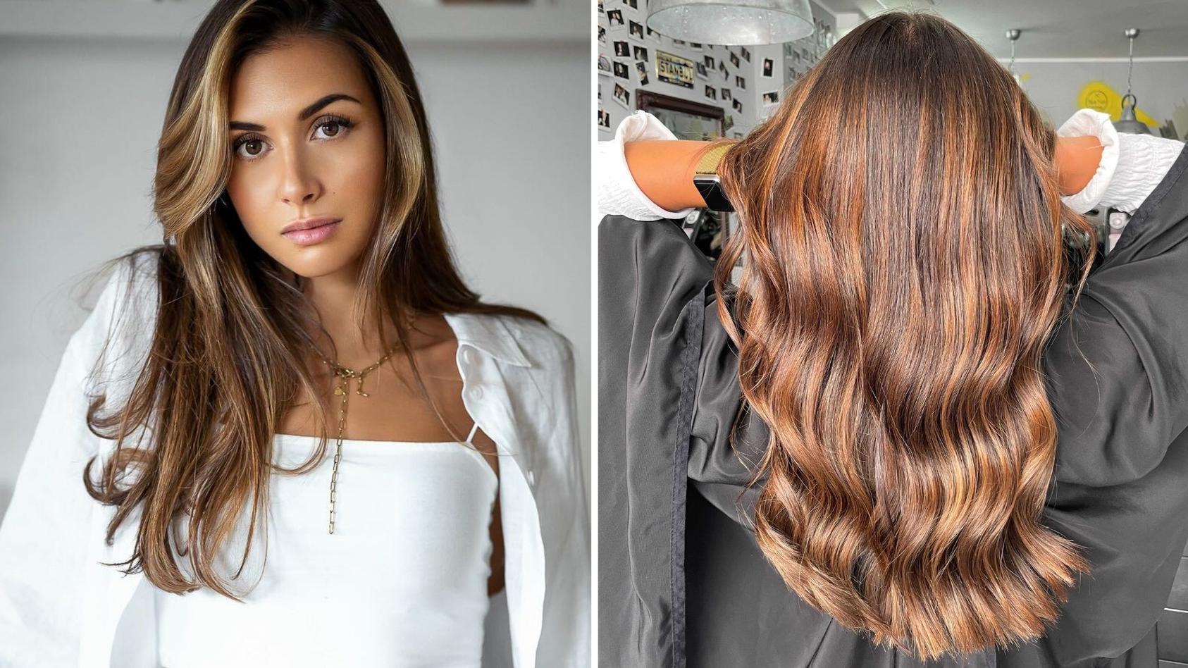 Um die perfekten Haar-Tools zu finden, musste unsere Beauty-Expertin Luisa Menzel einige Geräte ausprobieren.