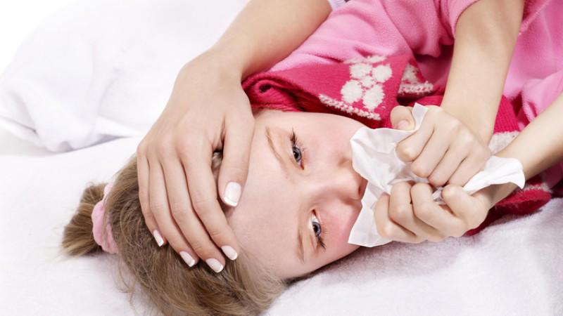 Vergiftungen bei Kindern: So verhalten Sie sich richtig